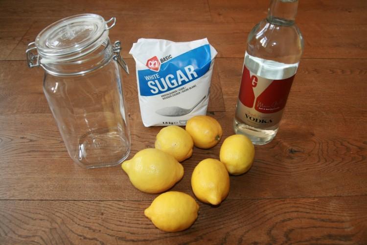limoncello recept homemade lekker nora blog miles more