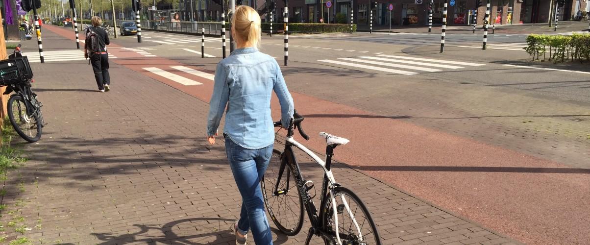 groep fiets wielrennen blog Nora