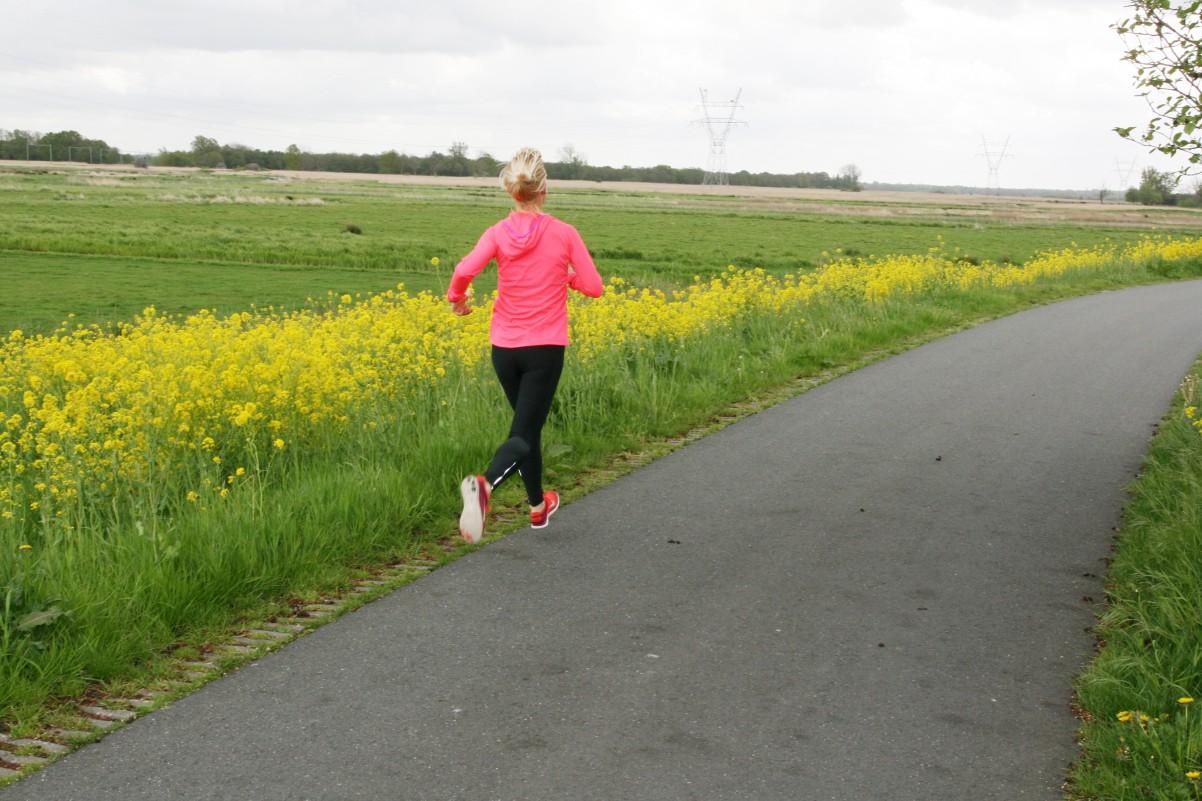 Running Nora Miles and More blog hardlopen