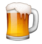emoticon bier