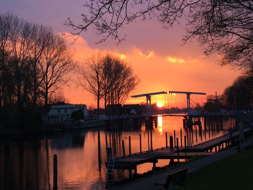 #DOcember blog miles and more weesp marathon interval december hardlopen weesp