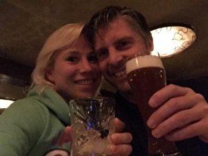 gin tonic en bier Texel milesandmore