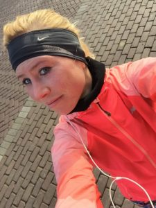 run selfie marathontraining week 7