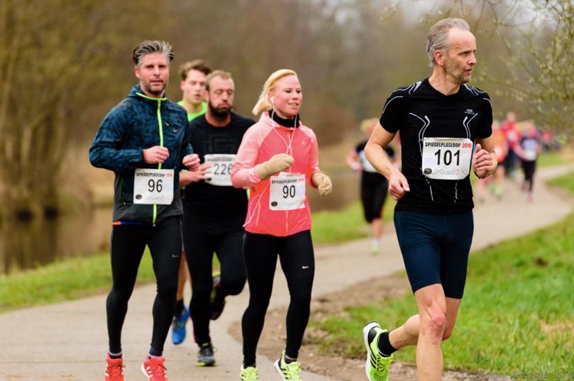 wedstrijd checklist marathon rotterdam en halve marathon Amsterdam gepolariseerd trainen