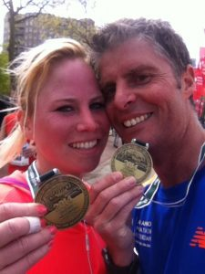 rotterdam marathon 2014 met reuma