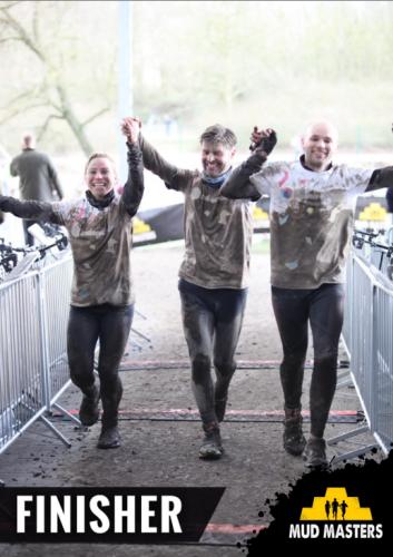 mud masters 2016 haarlemmermeer miles&more