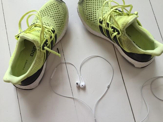 hardloopschoenen marathon rotterdam 2016 onzekerheid trainen