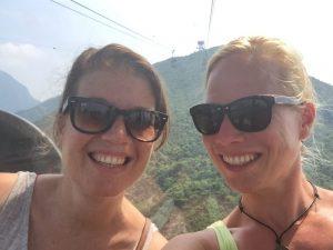 Hongkong vlog Nora Miles&More