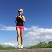 hardlopen training triatlon Weesp