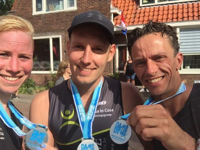 damloop-2016-met-medaille