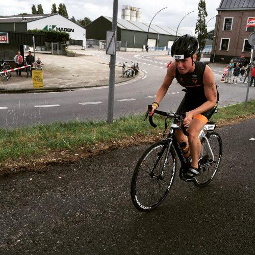 racefiets pijn bikefit