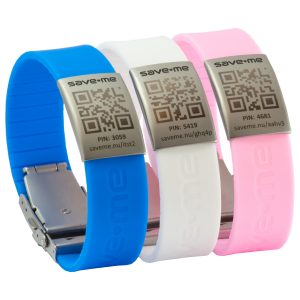 armbanden Save-Me cadeau idee Miles&More