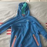 Kalenji hardloopshirt blauw verschil in prijs