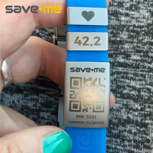 save-me-marathon-charm december wishlist cadeau Miles&More