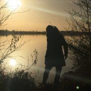 burgerlijk wnadelen spiegelplas weekoverzicht Nora Miles&More