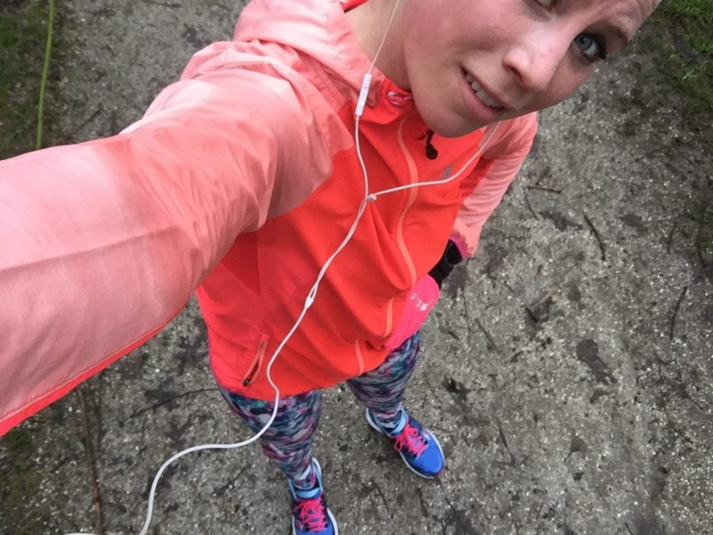 carnavals hardloopoutfit