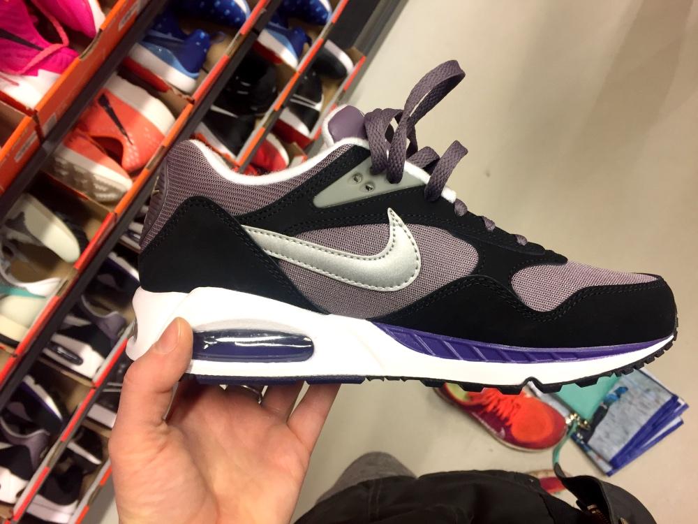 nieuwe Nike Air Max