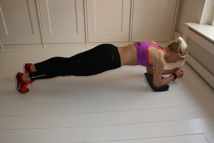 planken MIles&More