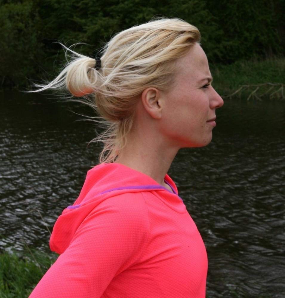 marathon Rotterdam blog Nora ready MilesenMore Miles&More hardlopen