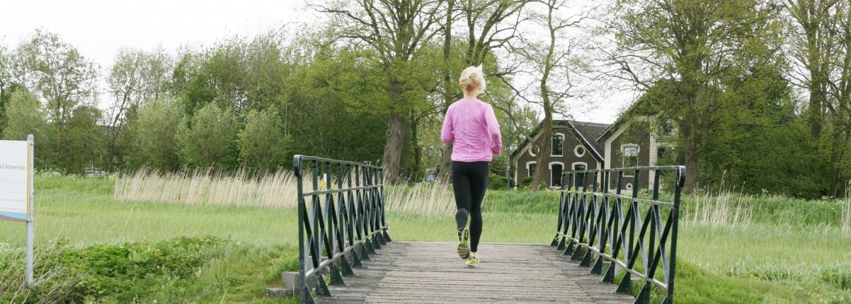 hardlopen motivatie tips Nora Miles&More