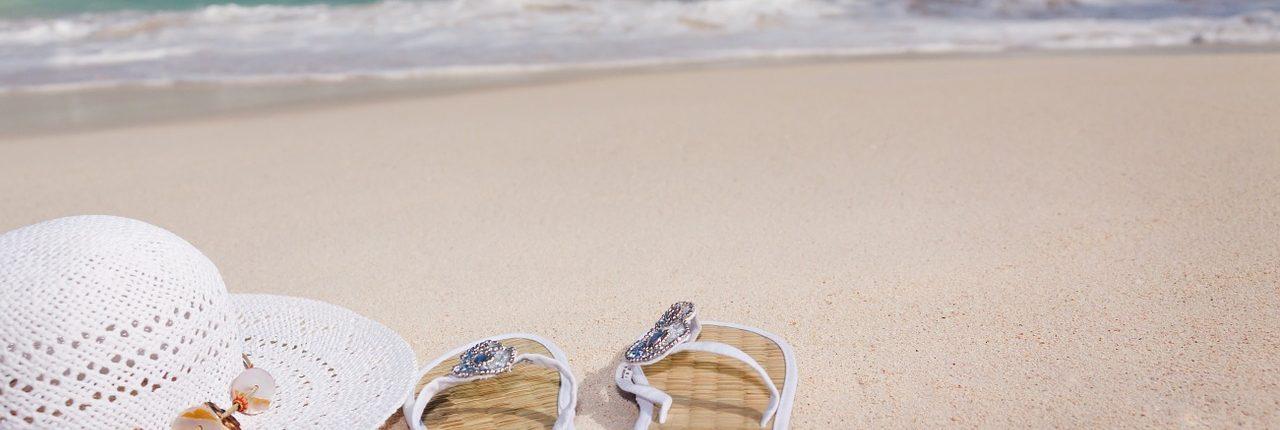 slippers strand