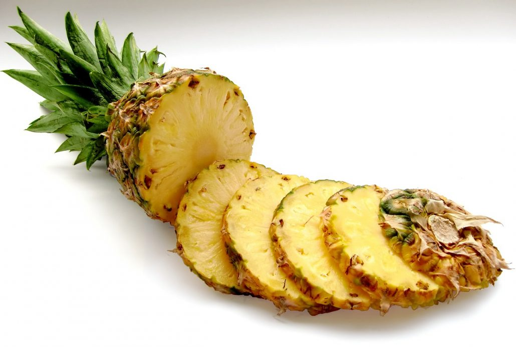 pineapple ananas mysterie prik opgelost blog miles&more Nora