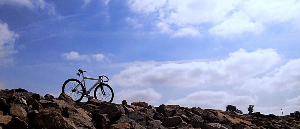 fiets bandenspanning racefiets pompen bar