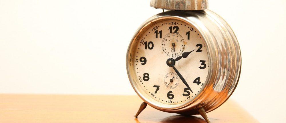 5 tips waardoor je 's ochtends gelijk wakker bent!