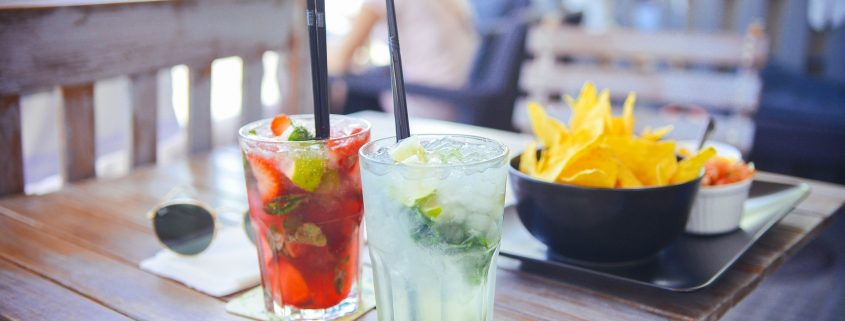 cocktails gintonic milesandmore blog marathon vormbehoud