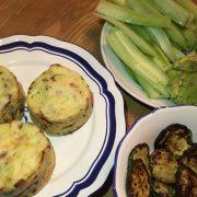 aardappel puree torentjes celavita recept Hollandse pot