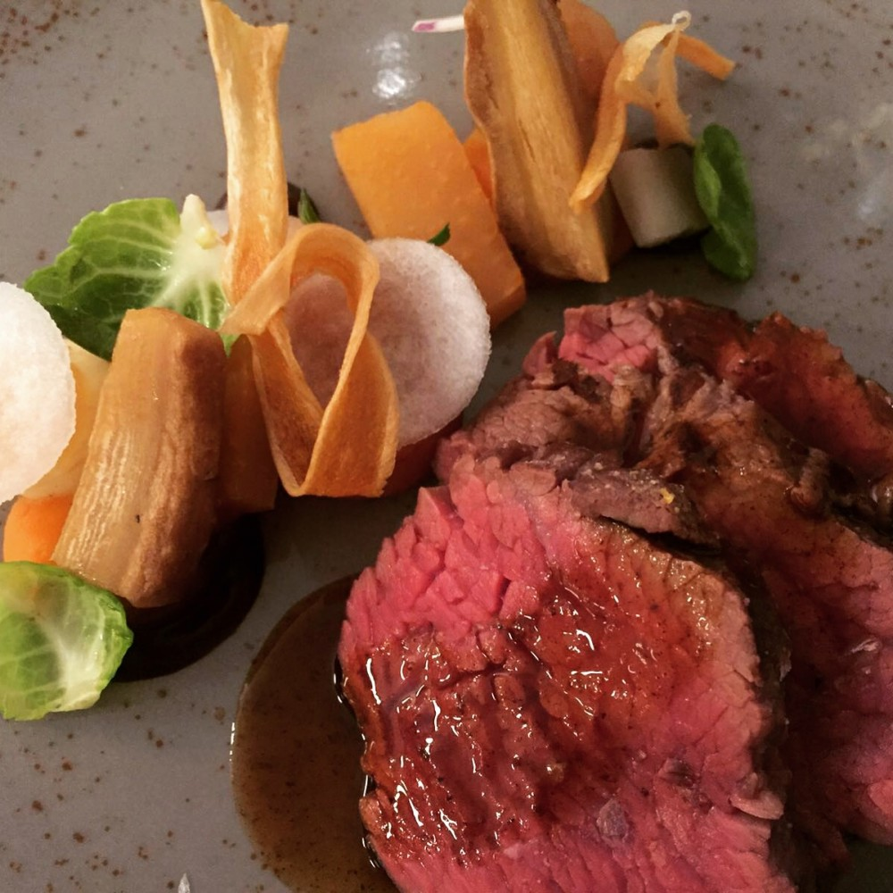 Ante Kitchen Bar Review: Review - Miles & More