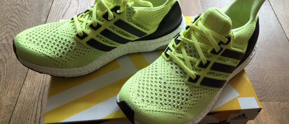 adidas ultra boost blog marathon