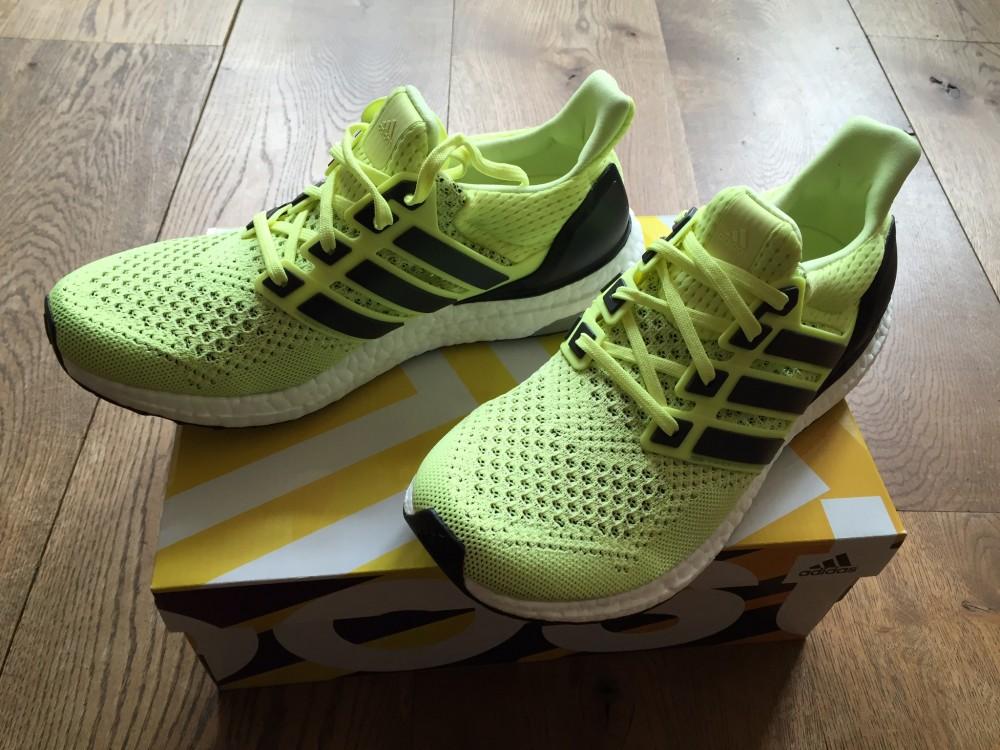 adidas ultra boost blog marathon