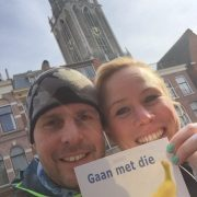 duurloop marathon Rotterdam voorbereiding