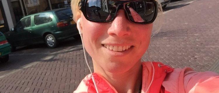 marathon Rotterdam trainingsweek 11 Miles&More