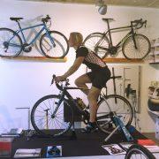 op de fiets bikefit