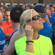 halve marathon Amsterdam 2016 startvak Save-Me