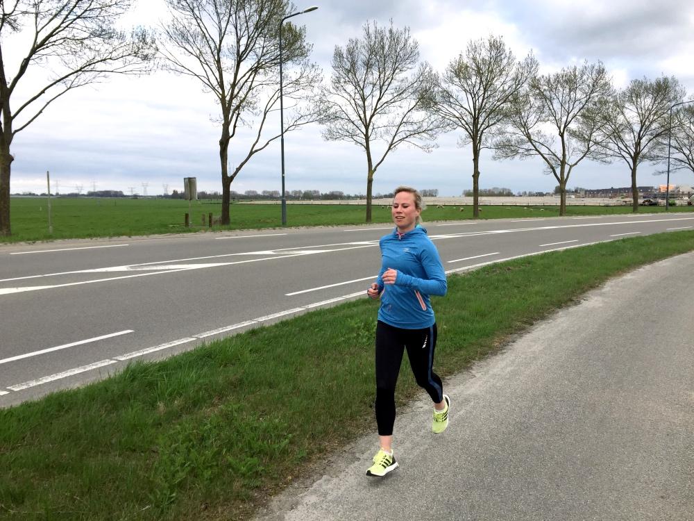 Laatste rondje voor Rotterdam Marathon 2017