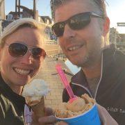 ijsje bij Nelis