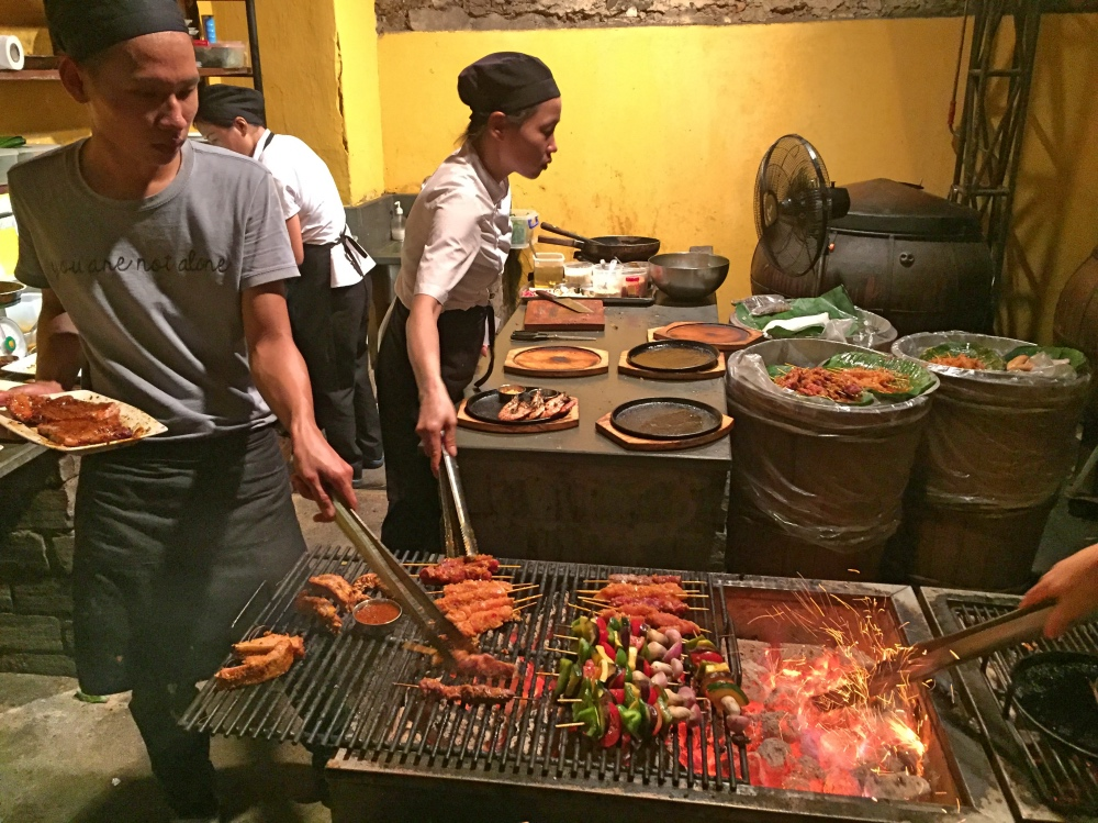 BBQ Hai Cafe Hoi An