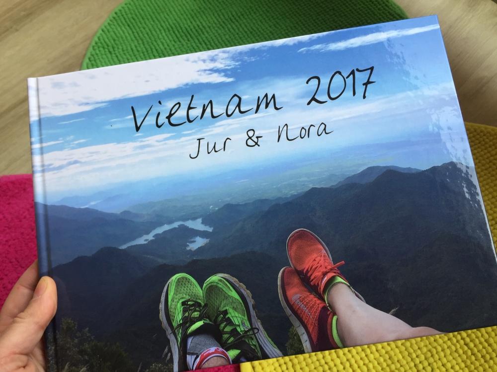 after-zomer dip vakantie fotoboek omslag