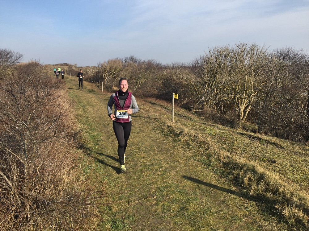 Texel Trail 2018 Nora