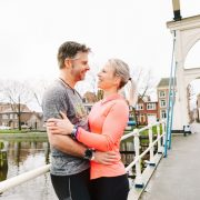 loveshoot voor RunnersWorld