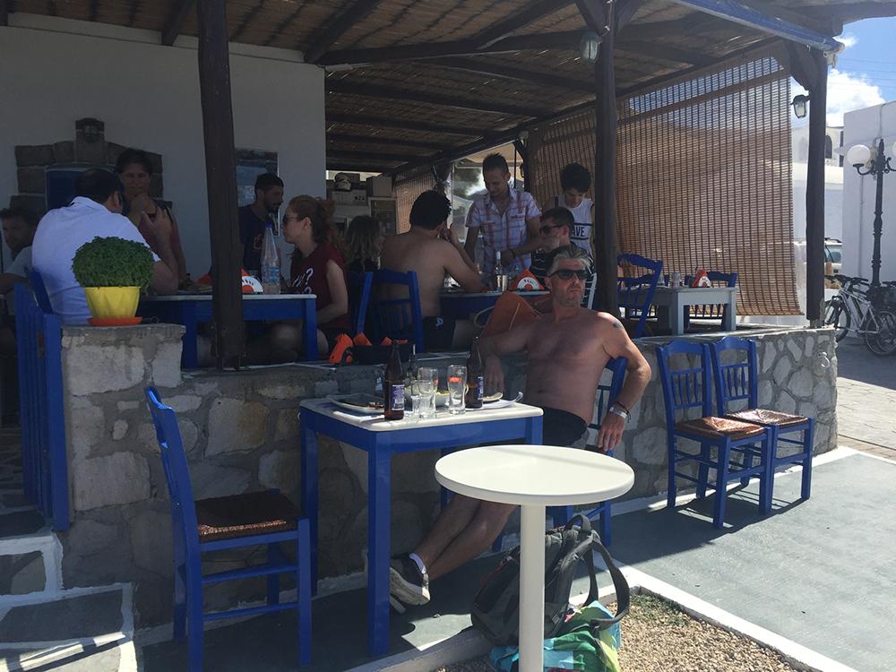 medusa Milos Griekenland