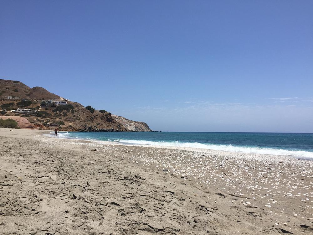 strand Mandrakia