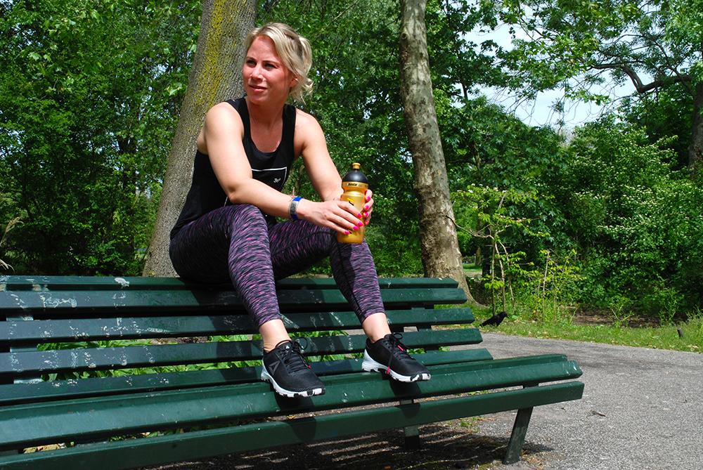 fit&style fitnesskleding sportkleding Nora