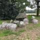 Hunebed Westervelde Drenthe