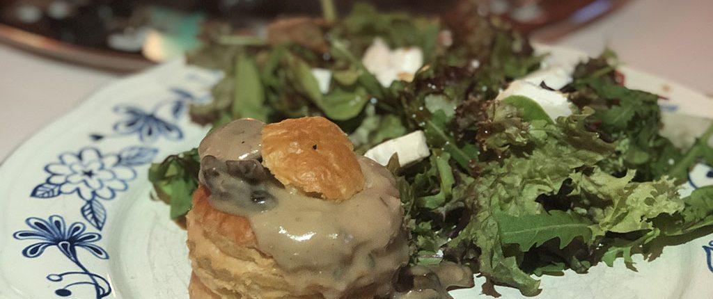 recept paddenstoelenragout zodat je het he-le-maal zelf kunt maken